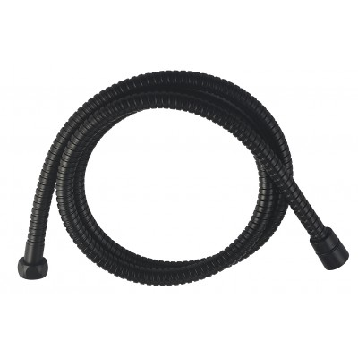 FLEXIBLE INOX NOIR