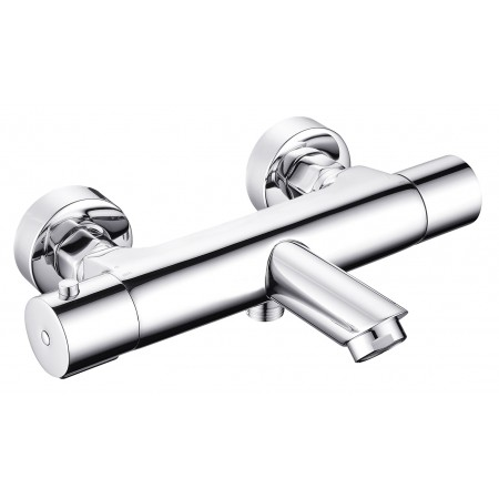 Thermostatique Bain-Douche GARANCE 3