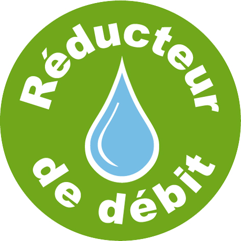 reducteur debit